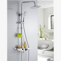 過江龍F018頂噴淋浴器