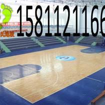 大同篮球场木地板厂家 木地板篮球场造价 上海木地板篮球场 篮球场木地板面板材料