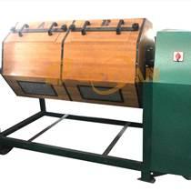 东莞大朗直销干式滚桶机 箱包配饰光整抛光设备