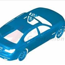 宝马汽车整车三维扫描抄数逆向设计改装技术解决方案