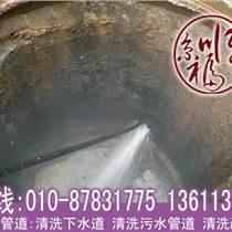 朝阳区马泉营疏通下水道13611325335