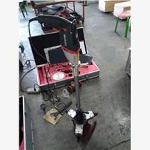 MJ-250便攜式截止閥研磨機廠價促銷