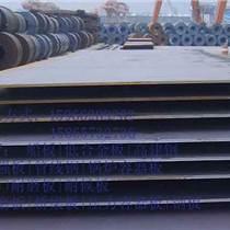 华中莱钢产Q345GJC高建钢报价