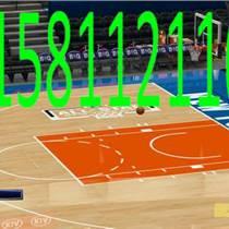 鎮江運動木地板安裝 運動木地板材料 籃球場運動地板施工 籃球木地板結構 籃球場木地板價格