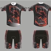 骑行服套装短袖春秋夏季男山地自行车服个性定制
