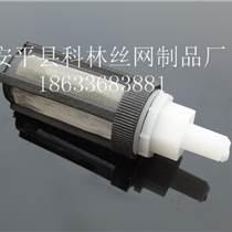 水处理过滤网片 工业滤片 吸水泵过滤网 水泵过滤网 大量供应