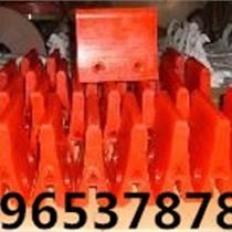 供應輸送帶清掃器刮板  高分子聚氨酯,磨擦系數低、高耐磨