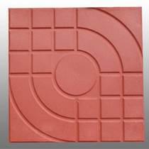 西班牙彩砖塑料模具,彩砖模具