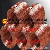 现货供应导电QSn6.5-0.1磷铜线规格齐全
