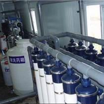藍博灣LBOW-ZS-05 化工廢水中水回用設備,化工廢水處理成套設備