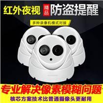 中山監控廠家,半球紅外攝像機批發