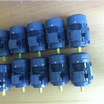 上海工厂直销铝壳异步电动机物美价廉