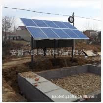 安徽寶綠污水處理廠供應太陽能污水處理設備,生活污水處理