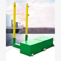 威泰体育排球柱价格排球柱厂家直销