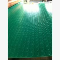 工業橡膠板適用范圍及用法