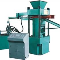 廠家供應全自動液壓焦煤壓塊機液壓機械設備可定制b