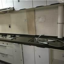 防开裂石英石厨房台面