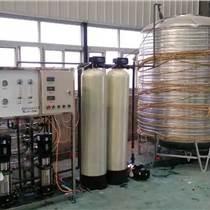 京唐港礦泉水設備京唐港去離子水設備