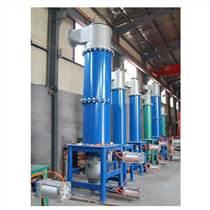 安丘瑞杰除渣器能确保后续工段压滤设备的正常使用。