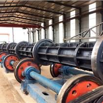 生產水泥線桿機械,水泥電桿生產機械設備