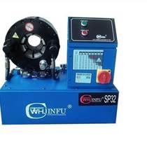 工程机械车辆刹车管-空调管-油管压管机