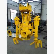 沿海液壓式抽沙泵 挖機裝載清淤設備
