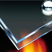 南京防火玻璃