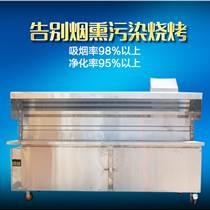 無煙(環保要)燒烤車(爐)