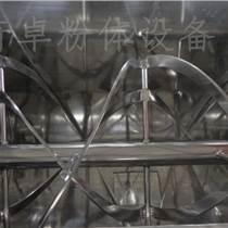 QZ混合機廠家銅包鐵粉加工混合機,臥式不銹鋼混合機,設計新穎,量大從優