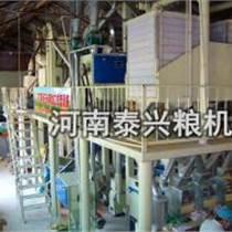 荞麦面粉加工机械设备加工的荞麦营养价值高