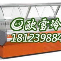 熟食店常用哪些品牌的熟食柜
