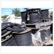 上海回收电缆线-上海电线电缆二手回收