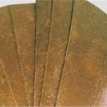 柔性橡膠耐燒蝕絕熱材料