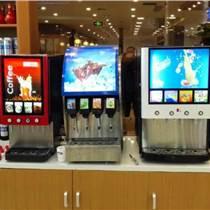 ?#26412;?#25237;放美食广场饮料设备可乐机果汁机
