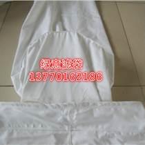 绿意环保涤纶729防尘布袋风机集尘袋除尘布袋收尘袋过滤袋