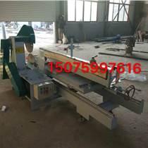 多片锯生产厂家推台锯价格磨刀机多片锯液压打皮机