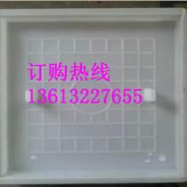 新疆省U型槽盖板模具
