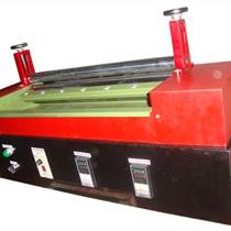 深圳热熔胶机,上胶简单,操作方便,万信机械设备公司供应