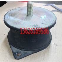 襄阳酒井SW300压路机减震块厚积薄发