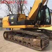 卡特324D二手挖掘機