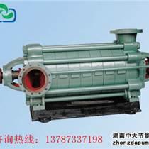 150MD304多级耐磨离心泵性能参数