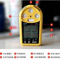 防爆防尘气体检测仪EM-4 澳洲新四合一气体检测仪