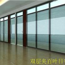 广东办公室玻璃隔断墙 高隔间定制 钢化玻璃铝合金