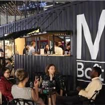 集裝箱酒吧設計|集裝箱制造-大小盒子集裝箱創意設計公司