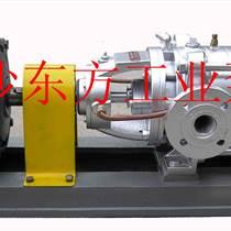 东方 供应DF155-302矿用多级离心泵 不锈钢化工泵