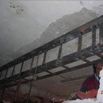 西安建筑改造建筑物結構補強工程