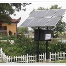 寶綠供應太陽能污水處理機