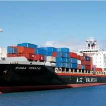 山東濟南到廣州海運一個柜子多少錢