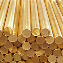 CuZn39Pb3黄铜棒  低铅欧标铜棒