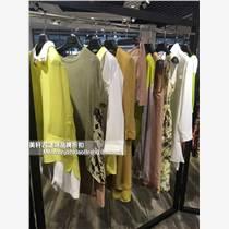 天津品牌折扣女装羊剪绒大衣 时尚经典款 机不可失好货源